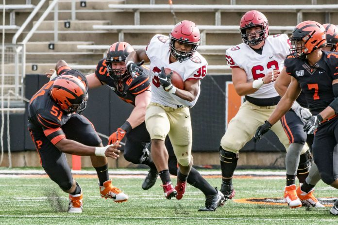 Ivy League cancels football and other fall sports due to Covid-19