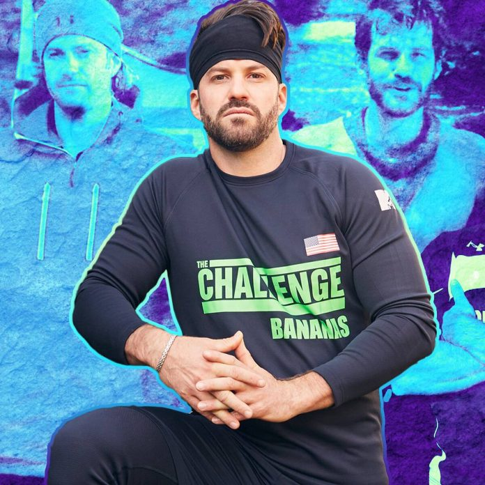 Johnny Bananas on Cementing His Legacy as The Challenge G.O.A.T and His