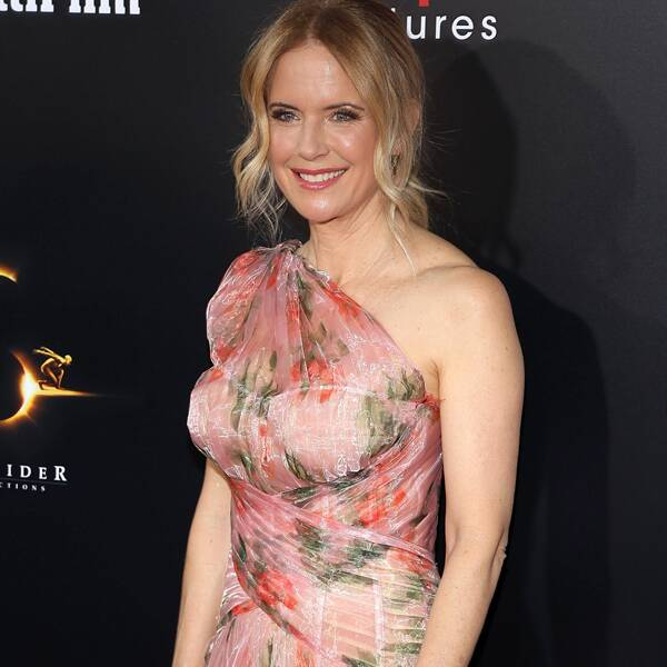 Kelly Preston Dead at 57 After Breast Cancer Battle - E! Online
