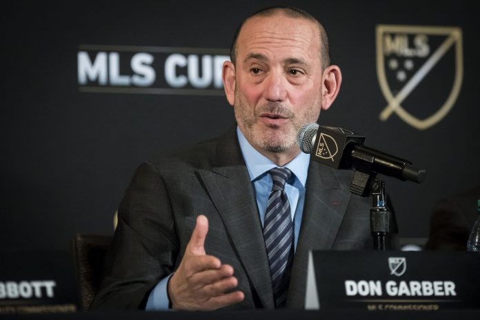 MLS to join other leagues in allowing private equity financing