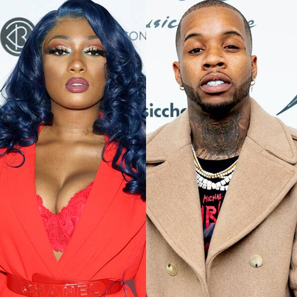 Megan Thee Stallion Responds to Speculation Surrounding ''Traumatizing'' Shooting Incident - E! Online