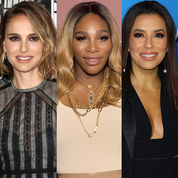 Natalie Portman, Serena Williams and More Stars Are Bringing National Women's Soccer League Team to L.A. - E! Online