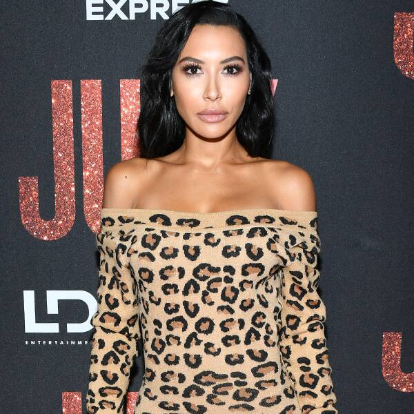 Naya Rivera Investigation: Police Reveal New Details 2 Days After Her Disappearance - E! Online