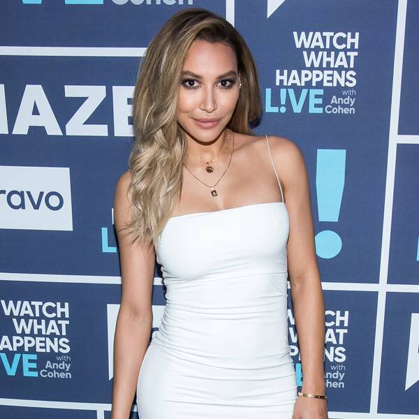 Naya Rivera Is Missing After Son Is Found Alone on a Boat - E! Online