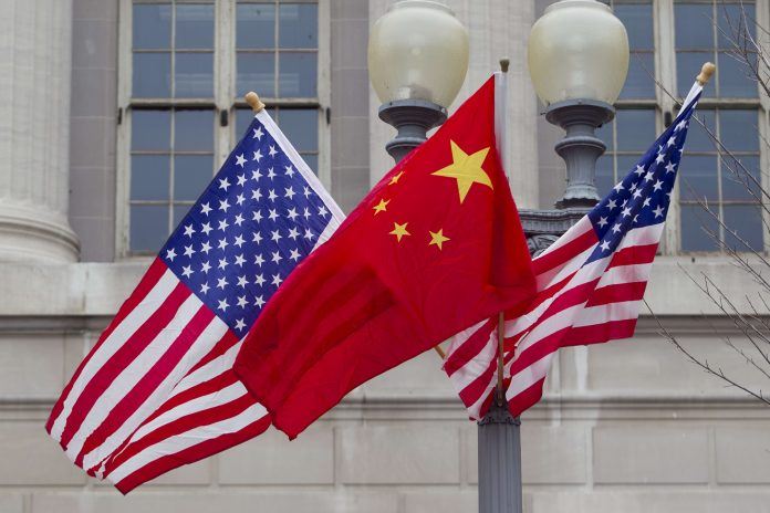 'Pointless' to delist Chinese companies from U.S. stock markets, PIIE says