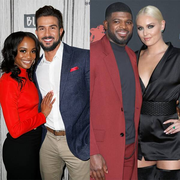 Rachel Lindsay Reveals the Reason She Was Once