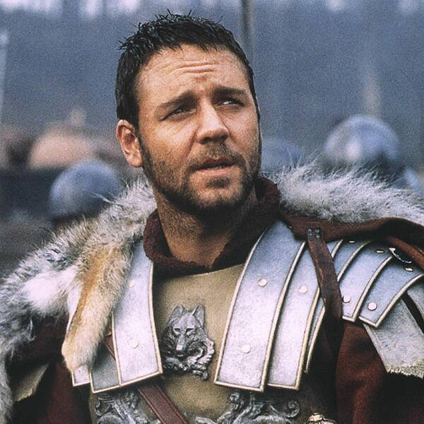 Russell Crowe Has This Friendly Reminder About Gladiator's Plot Amid Sequel Rumors - E! Online