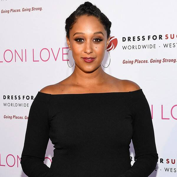 Tamera Mowry Announces She's Leaving The Real After 7 Years - E! Online