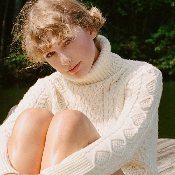 Taylor Swift's Folklore Album Lyrics Decoded: Love, Loss and a