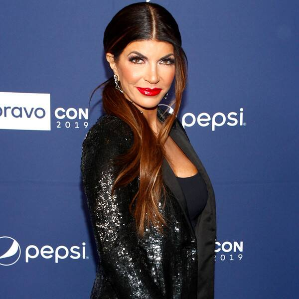 Teresa Giudice Gets Rid of Marital Bed Amid Lavish Home Makeover: See the Before & After Pics! - E! Online