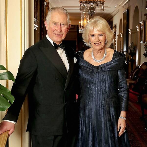 The Truth About Duchess Camilla's Life Before She Ended Up With Prince Charles - E! Online