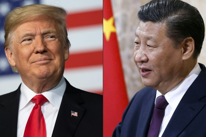 U.S.-China relations headed for the 'darkest chapter yet': Eurasia Group