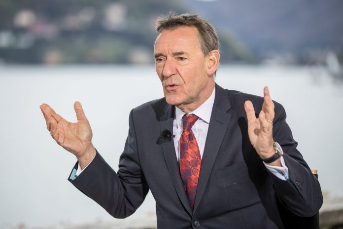 U.S.-China rhetoric will be scary through to election, Jim O'Neill says