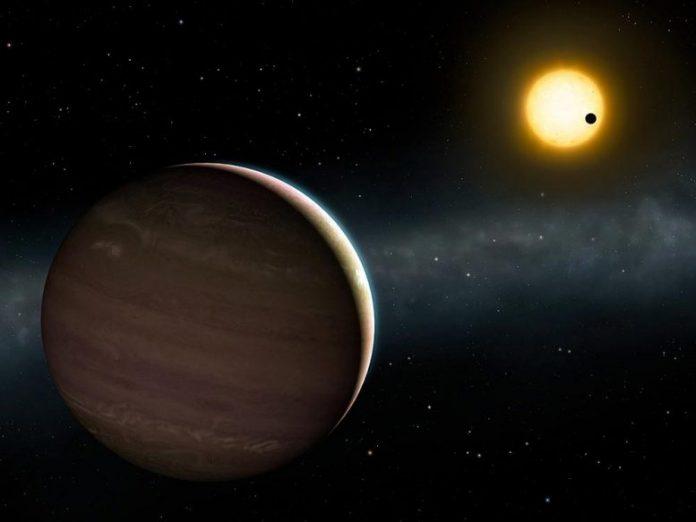 WASP Exoplanets