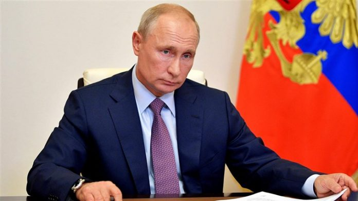 Vladimir Putin's power play paves the way for 16 more years — but not without challenges