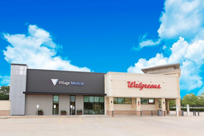 Walgreens strikes deal to open hundreds of doctor offices in stores