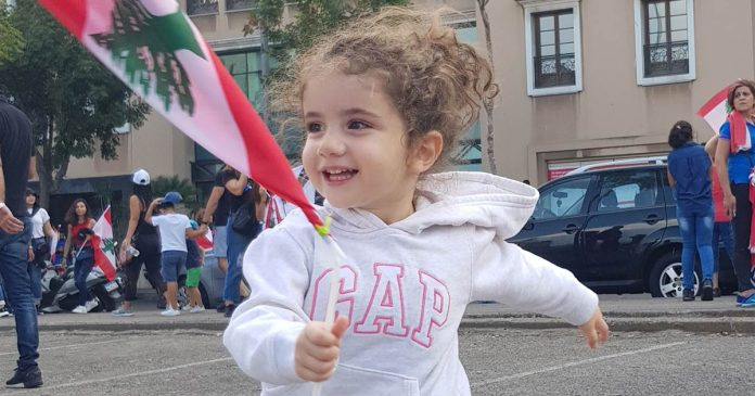 3-year-old girl who died in Beirut chemical explosion becomes symbol of a tragedy