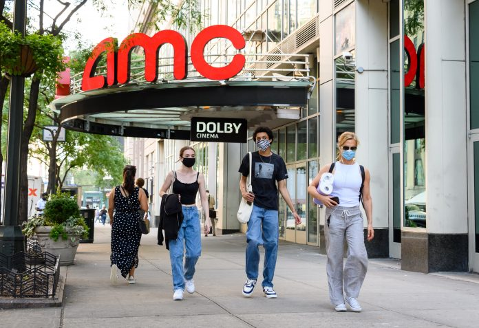 AMC, Regal and Cinemark prepare to reopen in the U.S. after five-month shutdown