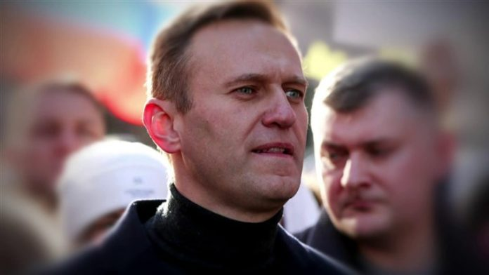Alexei Navalny, Kremlin critic, arrives in Germany from Russia still gravely ill