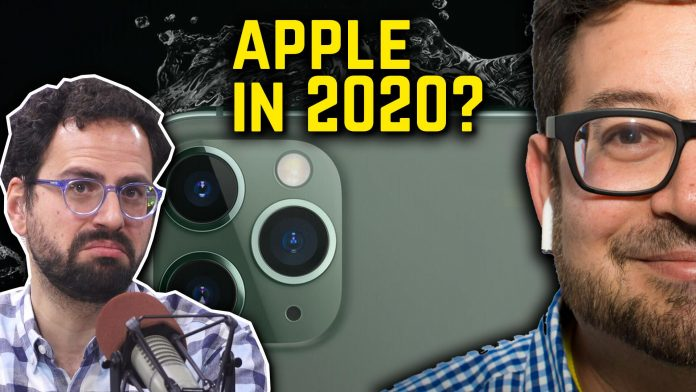 Apple is crushing it, and it's all thanks to AirPods (The Daily Charge, 1/29/2020) - Video