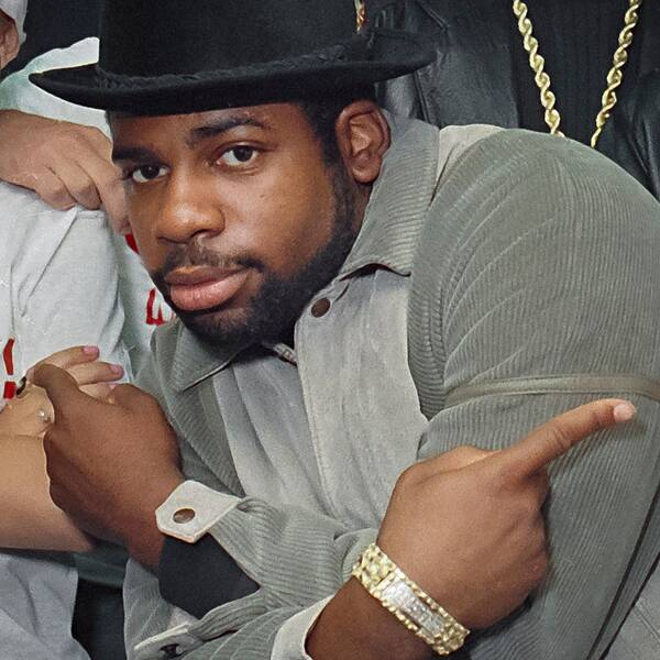 Arrests Made in 2002 Murder of Run-DMC's Jam Master Jay - E! Online