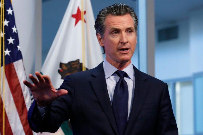 California's Newsom deploys new coronavirus reopening framework, most counties under strict orders