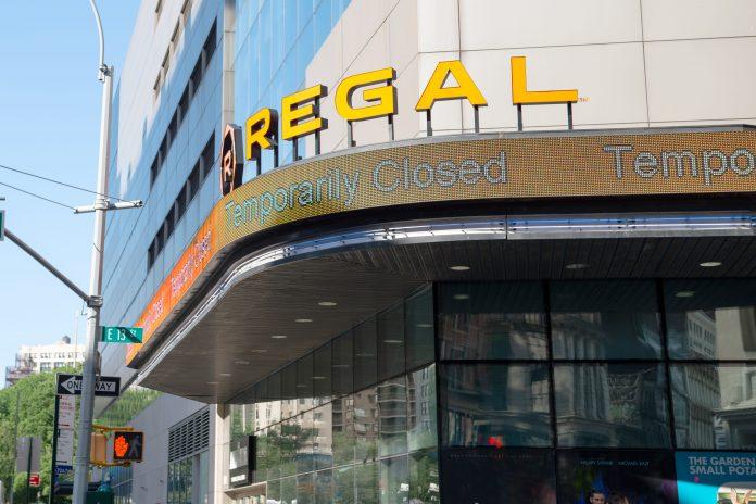 Cineworld CEO Mooky Greidinger on reopening theaters amid coronavirus