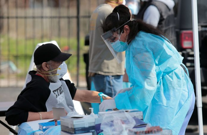 Coronavirus cases climb in the Midwest as more states report growing outbreaks