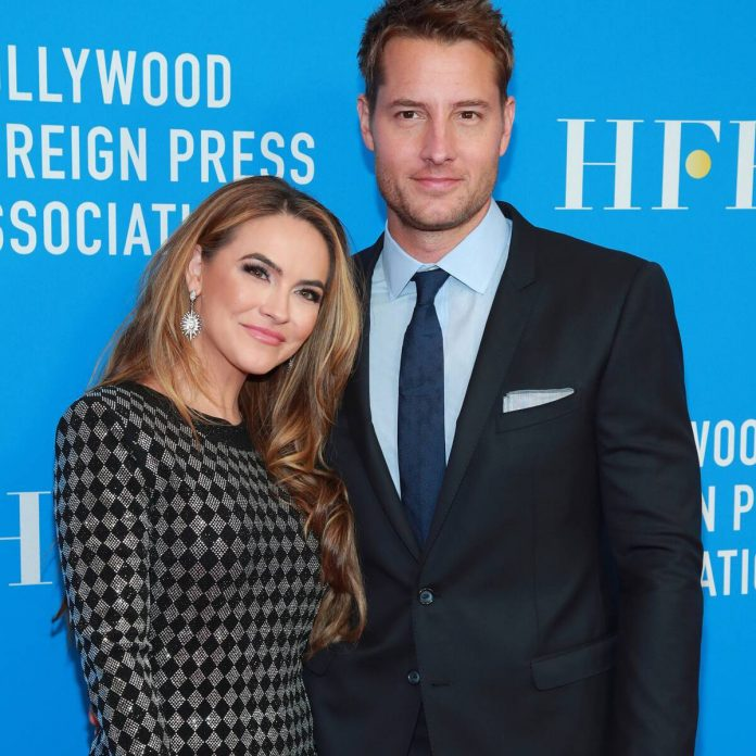 Everything We Learned About Justin Hartley and Chrishell Stause's Divorce in Selling Sunset - E! Online