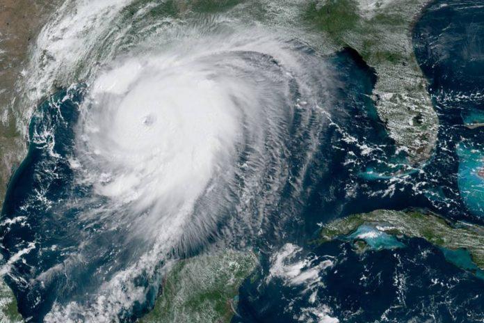 Forecast Category 4 poses catastrophic threat to Louisiana and Texas