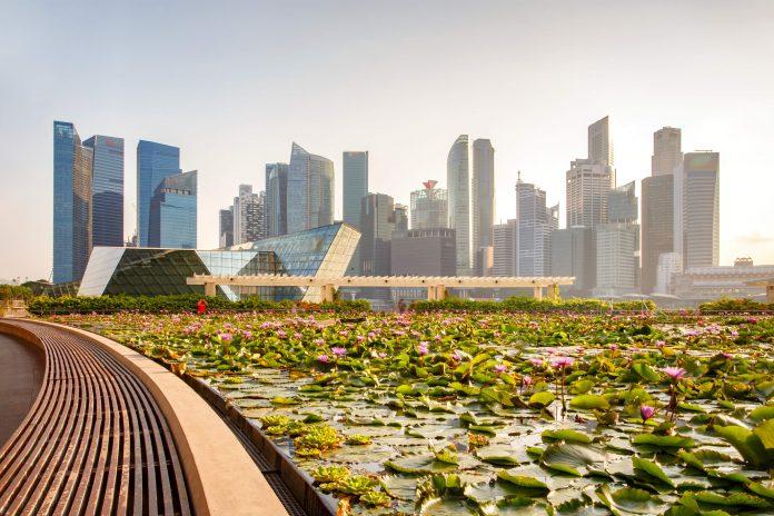 How big businesses in Singapore manage Covid-19