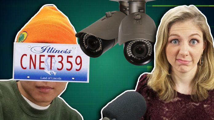 How much does it cost to spy on your neighbors? Apparently, $5 a month (The Daily Charge, 1/30/2020) - Video