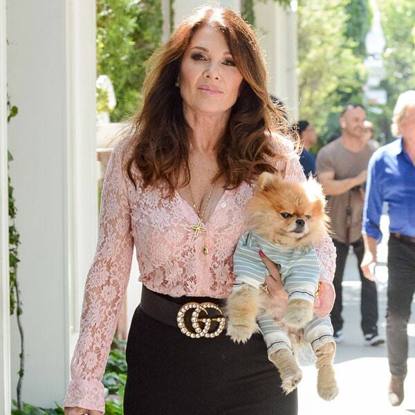 Lisa Vanderpump Hit With Class Action Lawsuit Over Allegedly Not Paying SUR Restaurant Employees - E! Online