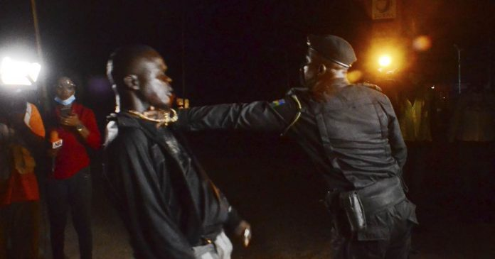 Nigerians push to end police brutality after global George Floyd protests