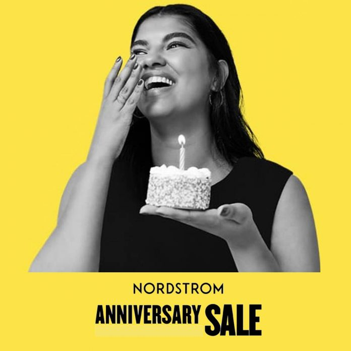 Nordstrom Anniversary Sale 2020 Beauty Deal of the Day: Up to 50% Off Tools & Haircare! - E! Online