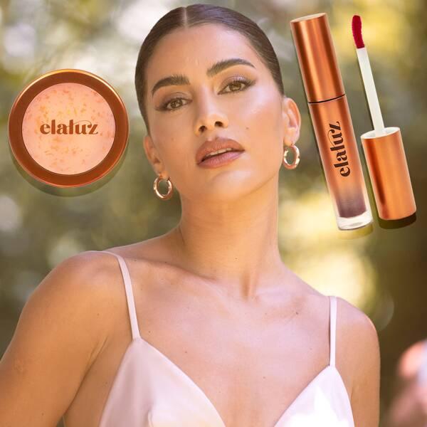 Pucker Up: Camila Coehlo's Elaluz Lip Collection Has Launched! - E! Online