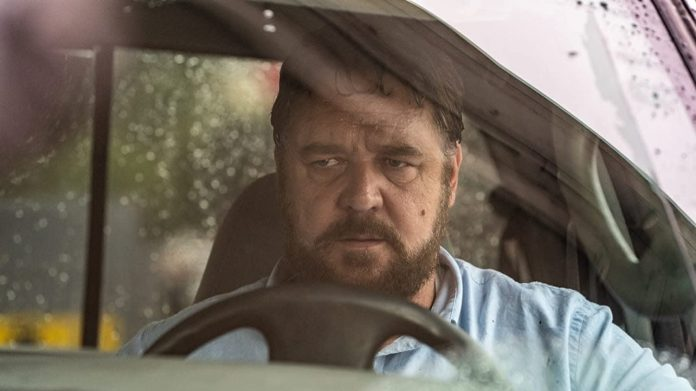 Russell Crowe's 'Unhinged' was 'toughest' film release for top producer