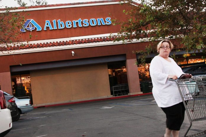 SoftBank-backed Plenty to supply 430 Albertsons stores in California