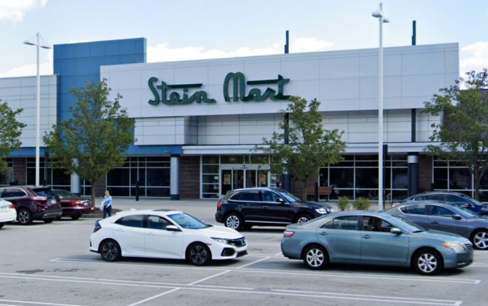 Stein Mart files for bankruptcy, plans to close most stores for good