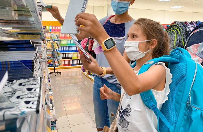 Tips to save on back-to-school shopping amid the coronavirus pandemic