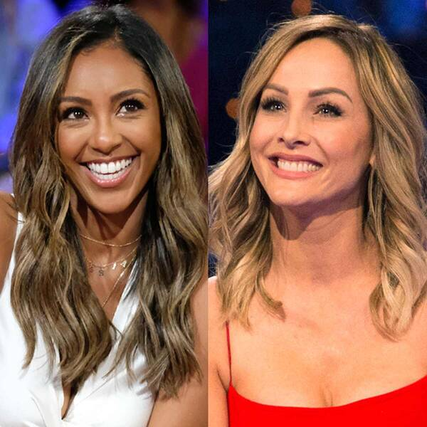 Why We Can't Wait to Watch Both Tayshia Adams and Clare Crawley on The Bachelorette - E! Online