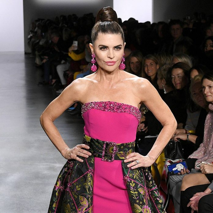 15 Times the Real Housewives Have Taken Over Fashion Week - E! Online