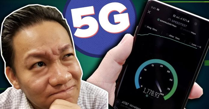 5G kind of sucked this year. Here's how it may get better. (The Daily Charge, 12/10/2019) - Video