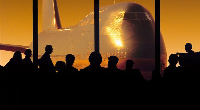 8,000 jumbo jets needed to deliver globally: IATA