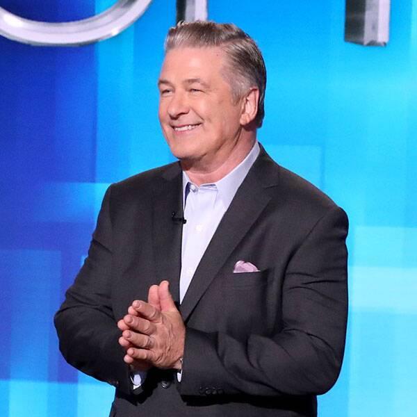 Alec Baldwin Encourages Ellen DeGeneres to Keep Going After Scandal - E! Online