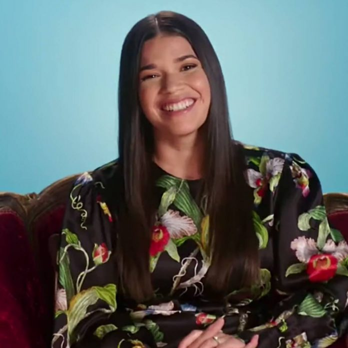 America Ferrera Was Asked to