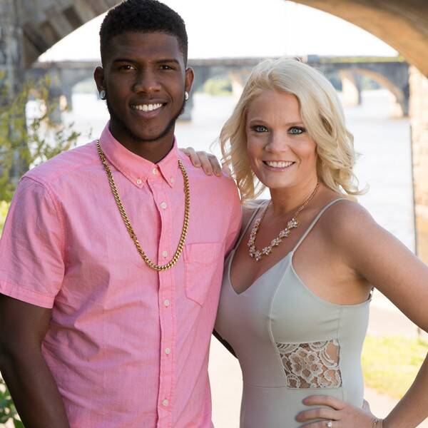 Ashley Martson and Jay Smith Have Decided to ''Separate for Good'' - E! Online