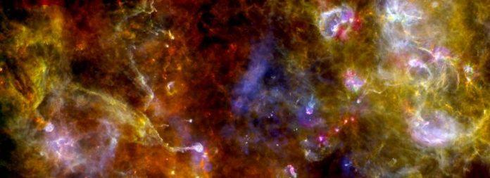 Interstellar Dust and Gas