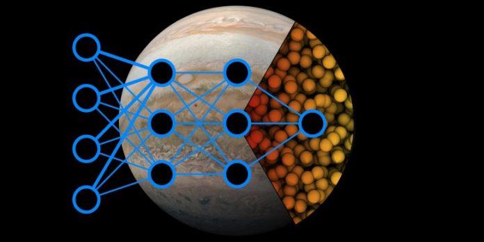 Atomistic Modeling Jupiter
