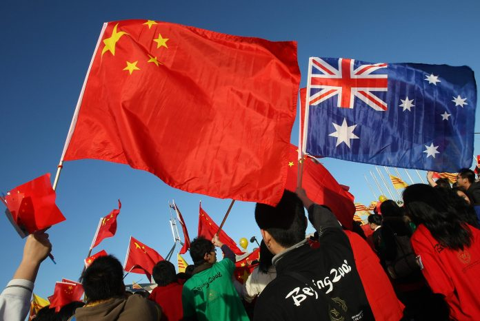 Australia and China need to find common ground, former Australian prime minister says